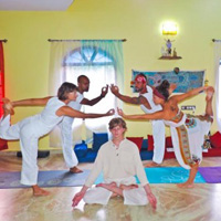 Yoga Retreats in Goa, India