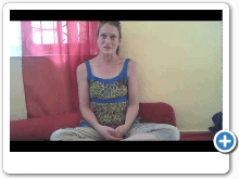 Yoga Therapy Teacher Training Course March 2014